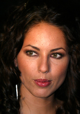 Actress Barbara Mori Uruguayan Born And Latin America