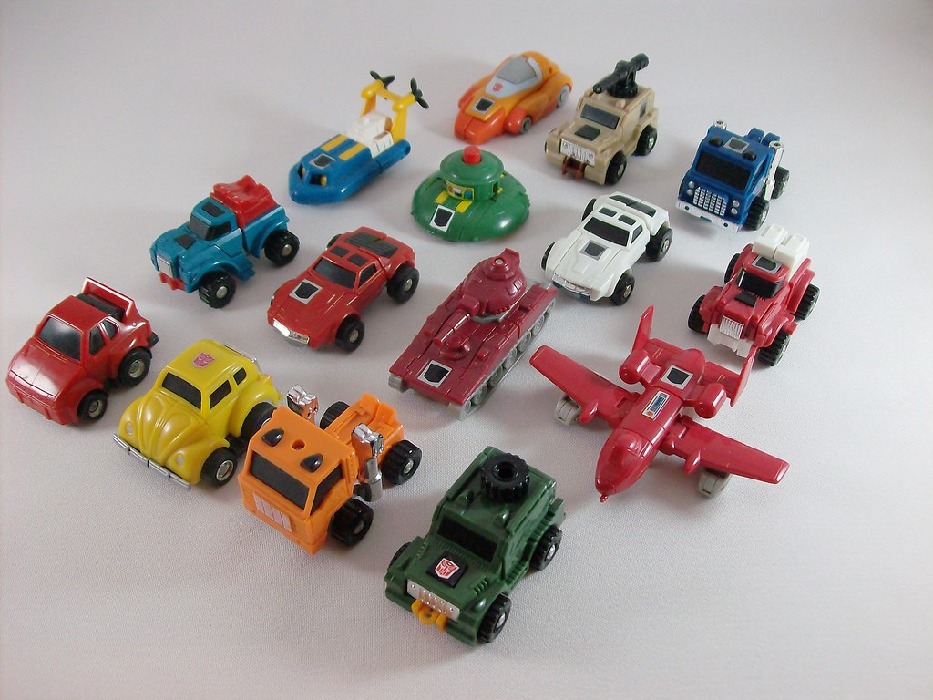 Are All Toys Hand Painted