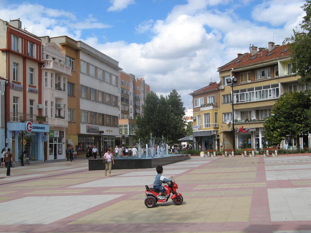 AITOS, AYTOS, Bulgaria
