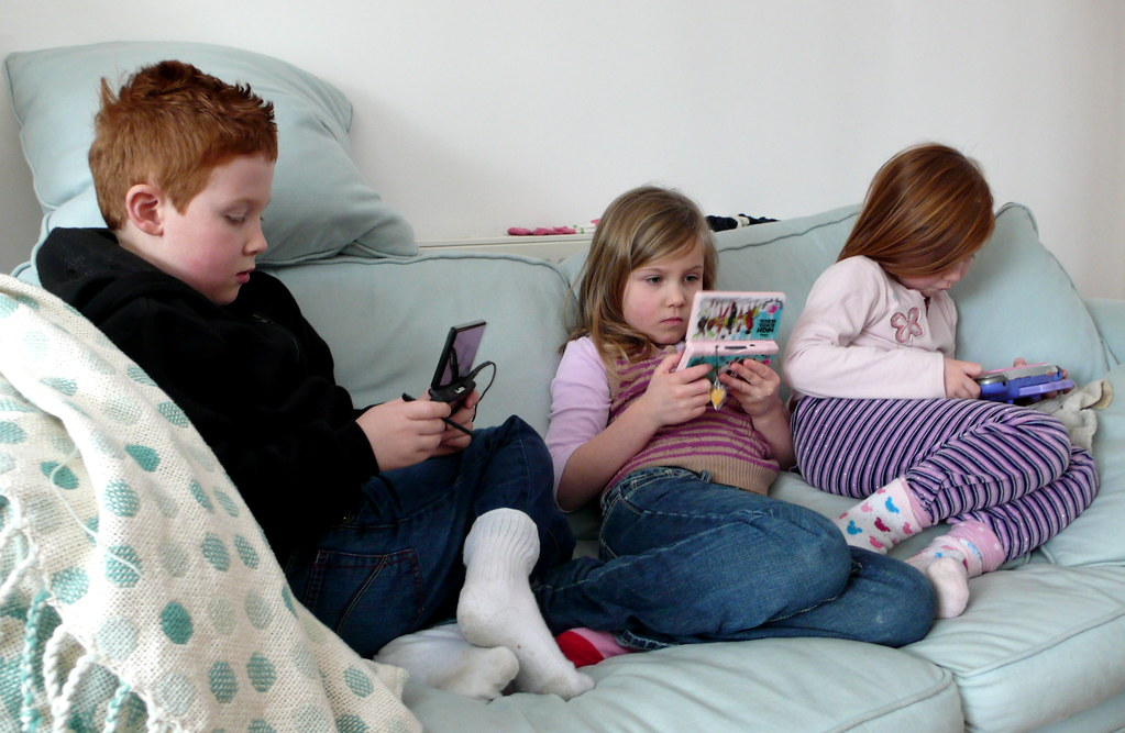 Image Result For Kids Playing In