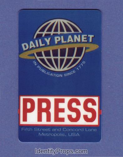 The gallery for --> Peter Parker Press Pass