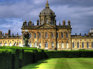 Castle Howard HDR | by Darwin70