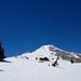 Natural polarizing - Mt. Hood in June 2008