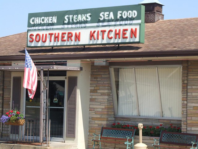 Southern Kitchen New Market U New Market Virginia Flickr