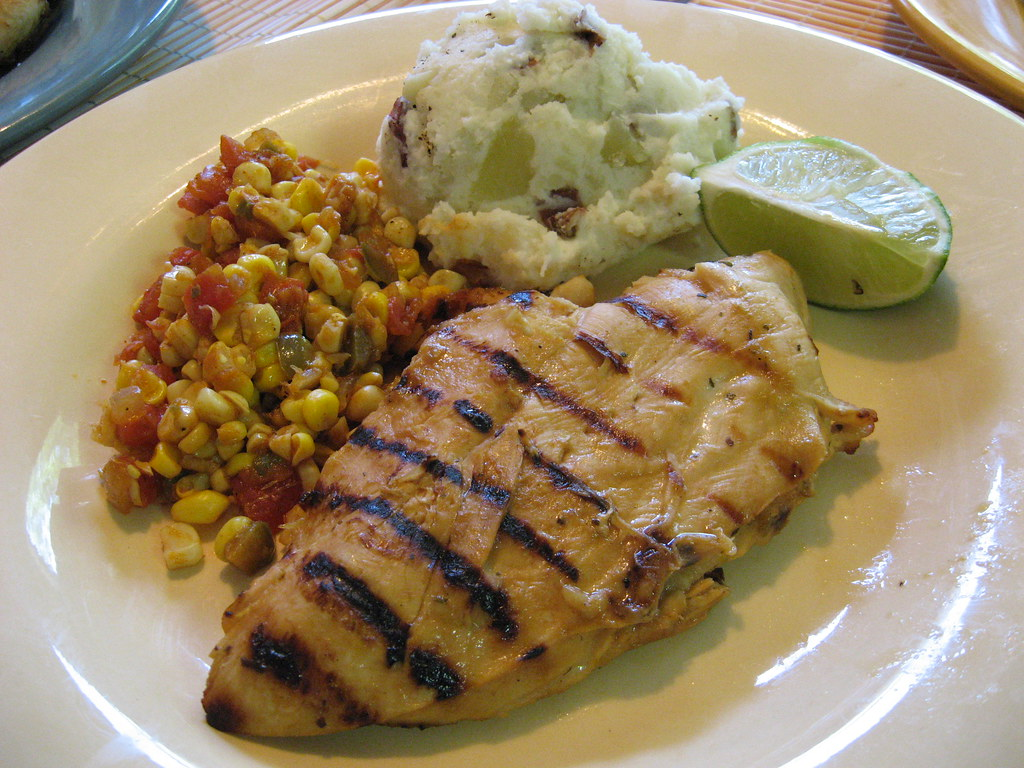 R Chicken Breast Recipes Father's Day Dinner | ...