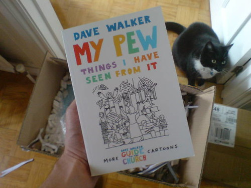 My Lambeth book delivery has arrived | by Dave_Walker