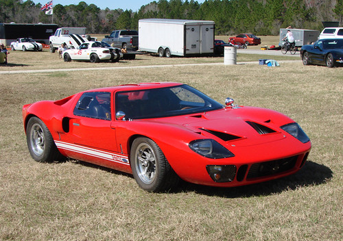Factory Five Complete Cars For Sale