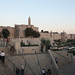 Tower of David/Old City Walls