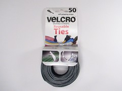 Velcro (for a bike bag) | by 1lenore