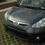 Hyundai i10 1.1i - Ficha Técnica