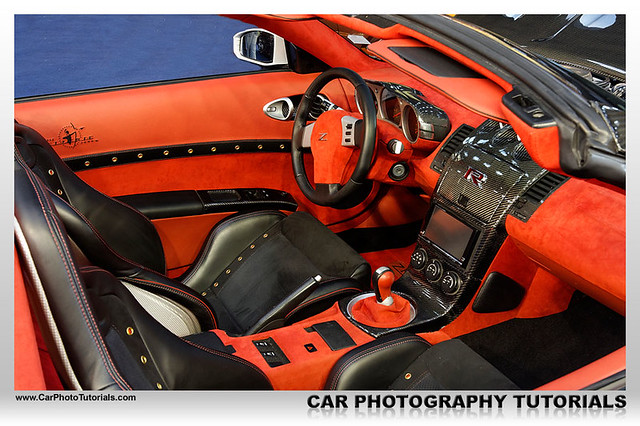 nissan 350z modified interior. nissan 350z convertible by carphototutorials 350z modified interior