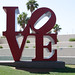 Love - Scottsdale Civic Plaza