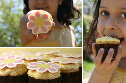 Mother's Day Cupcakes | by Bakerella