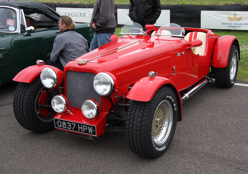 Kit Cars For Sale