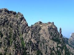 Punta Velacu/Tafonu di u Cumpuleddu