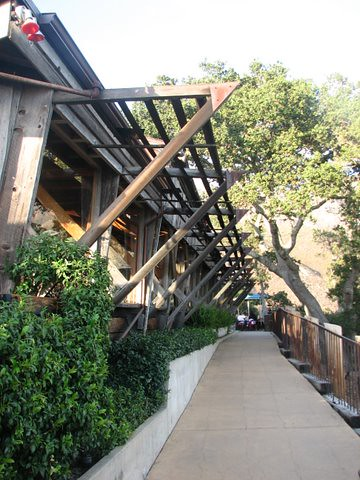 Big Sur Restaurants Open