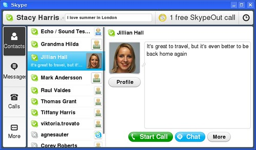 free online skype chat rooms anxiety