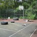 Tennis Court of Doom