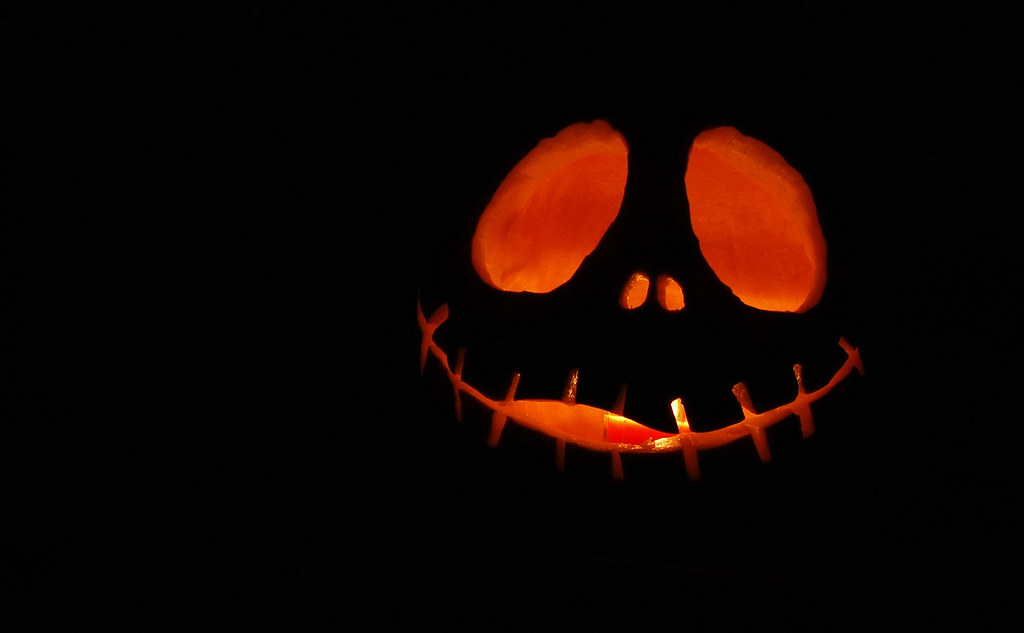 23 days until Halloween :) | Look what I did today :) Jack S… | Flickr