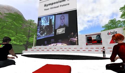 Symposium de virtual