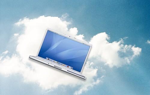Cloud Computing - Das Rechnen in der Wolke.