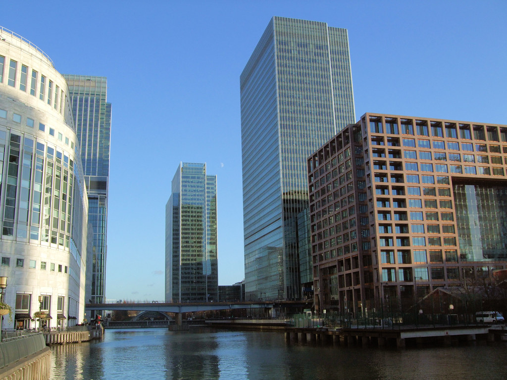 New Hotel at Canary Wharf - Novotel London Canary Wharf