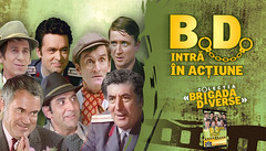B. D. intra in actiune (1970) | by cinema la superlativ