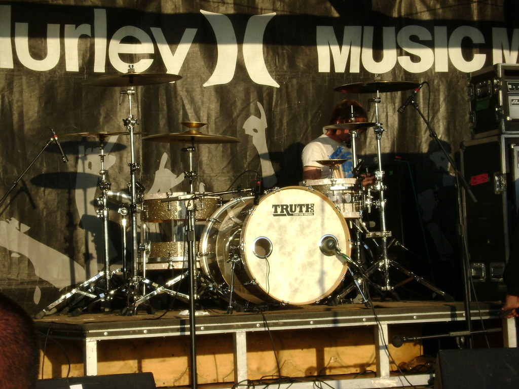 Truth Drums Wallpaper Tdwp Truth Drum Set