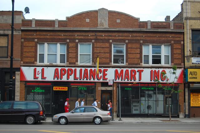 Appliance Mart: Appliances in Corpus Christi, Port Aransas and