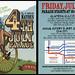 postcard - Alameda 4th of July Parade (adcard)