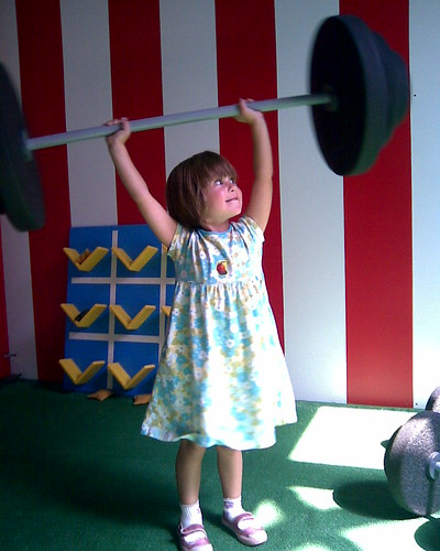 World's strongest kid | by MikeWebkist
