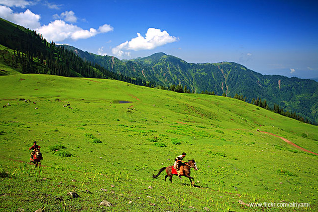 Siri Paya Kaghan Valley Pakistan Sulaiman Ariyami Flickr