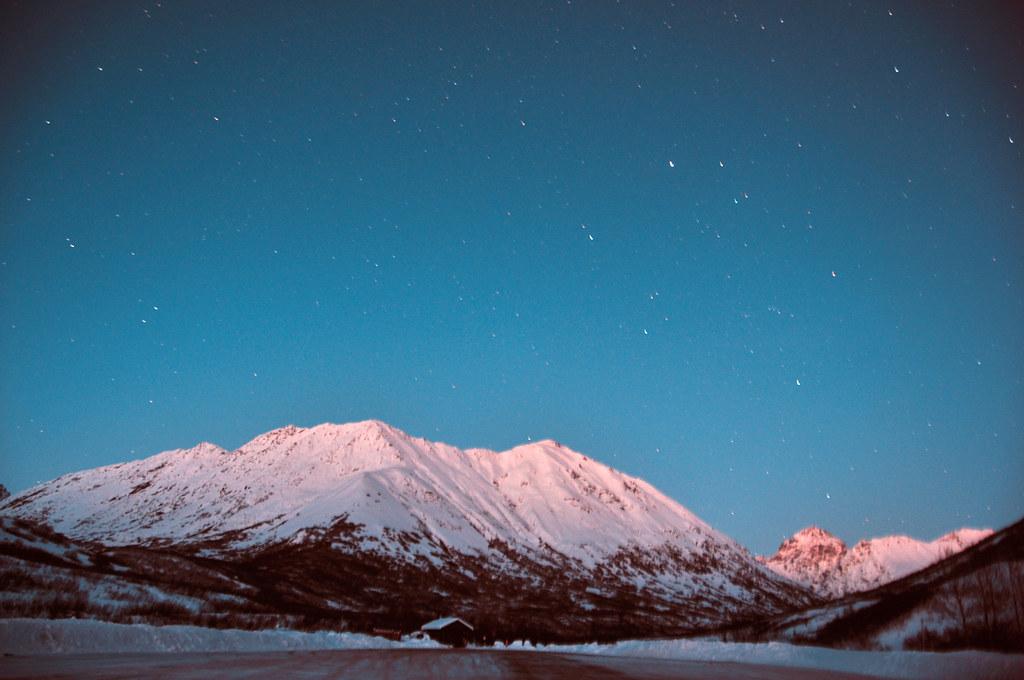 Palmer Alaska Log Homes For Sale