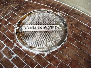 Communication | by elycefeliz