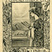 [Bookplate of Phoebe A. Hearst]