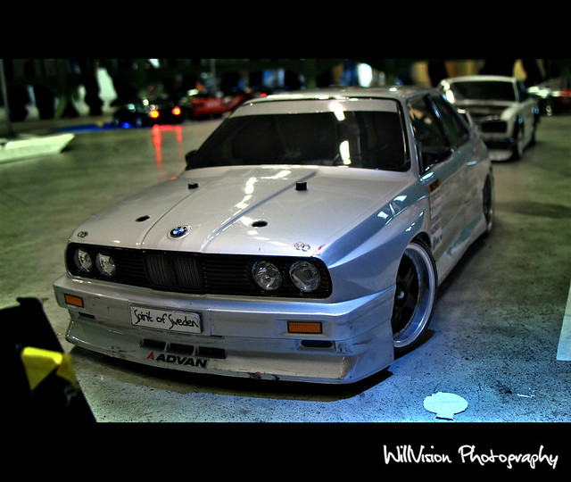 Bmw M3 E30 Rc Drift Car Hi And Thanks For Visiting My