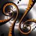 Circular Saw (Escher / Droste Style)