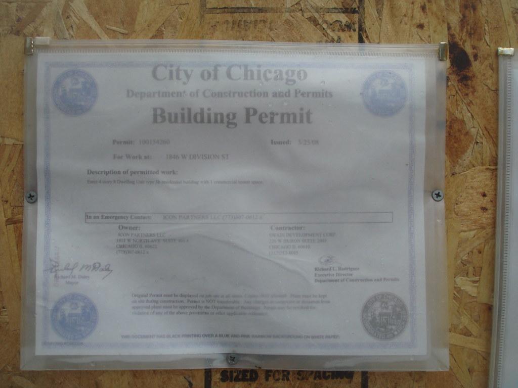 Building Permit Department Site Oaklandnet Com