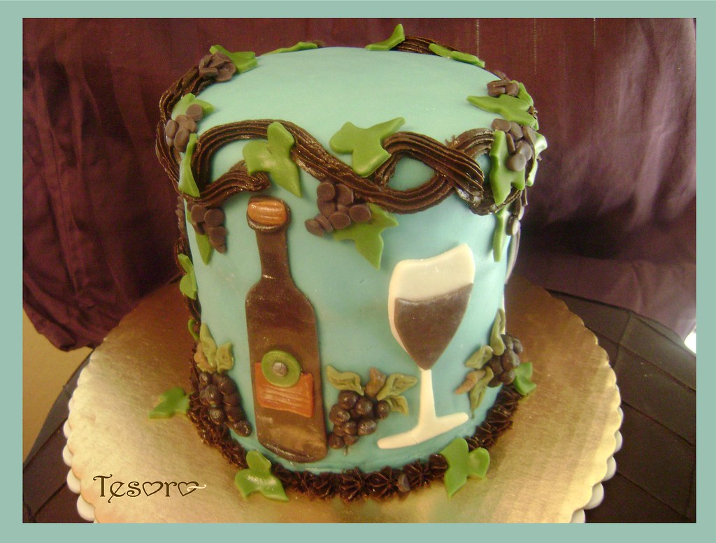Wine Lovers Cake Chocolate Cream Cheese Pound Cake With