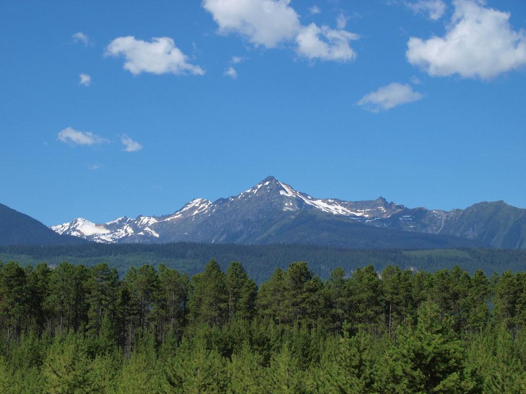 Mt Arthur Meighen Amp The Premier Range Photographer