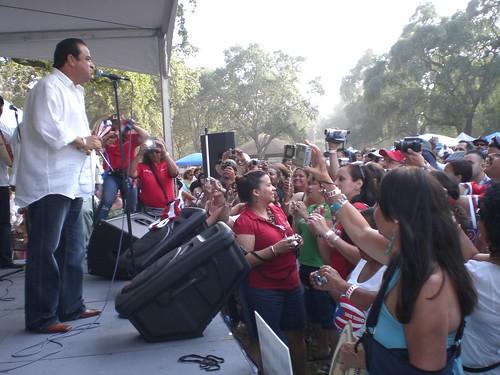 Festival de la Isla - Tony Vega 075