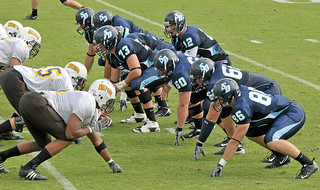 Toreros Offensive Line | by SD Dirk