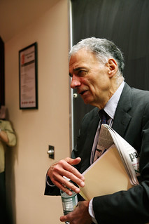 Ralph Nader | by WNPR - Connecticut Public Radio