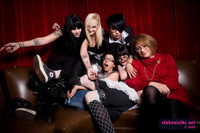 Rigel Suicide Girls