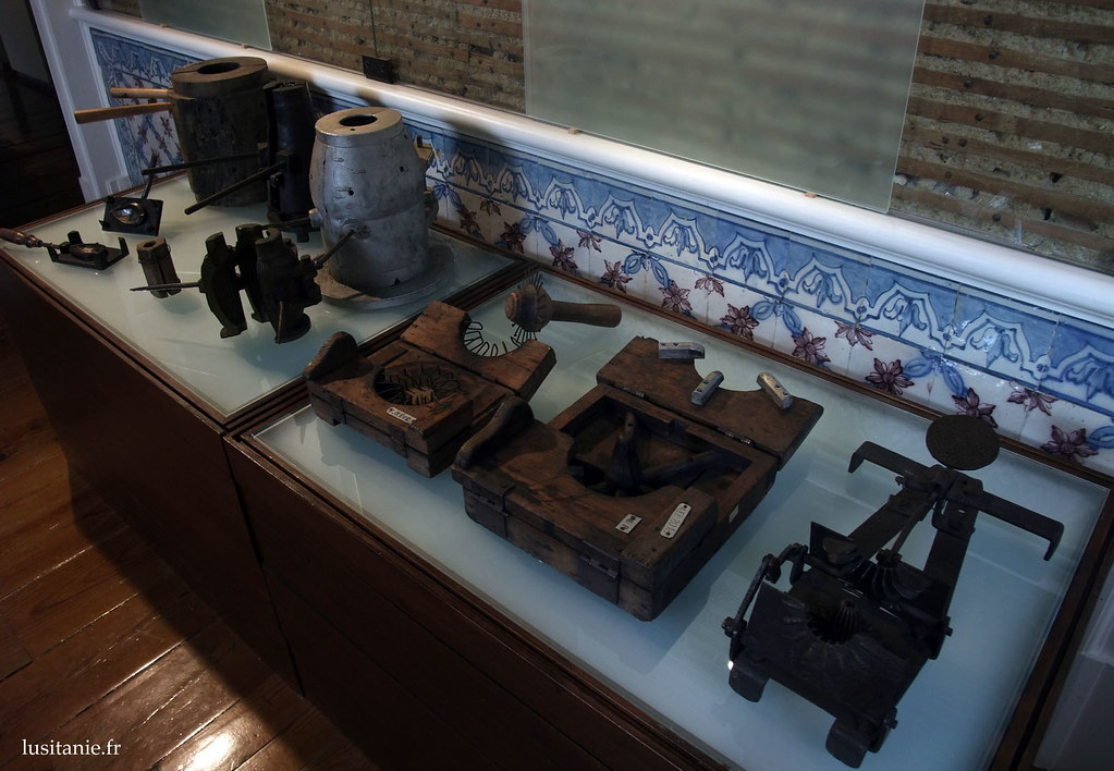 Certains outils ressemblent à des instruments de torture :D