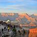 Grand Canyon Mather Point Sunset 2011_4115a