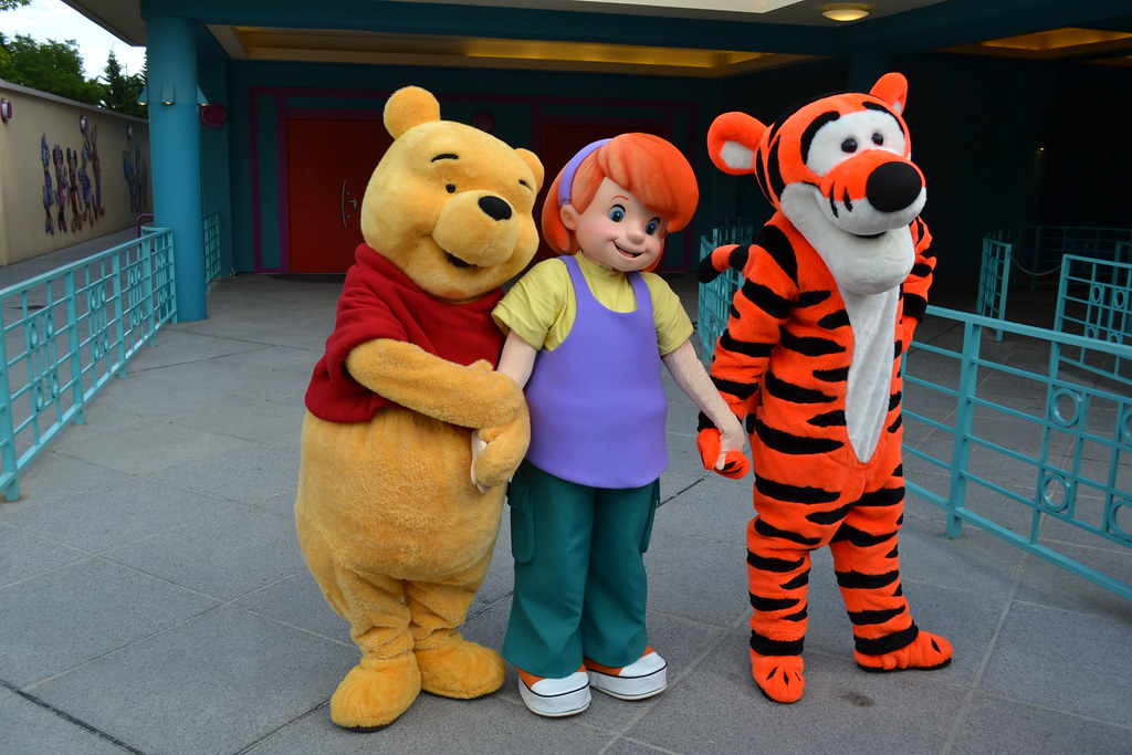 Image Result For My Friends Tigger