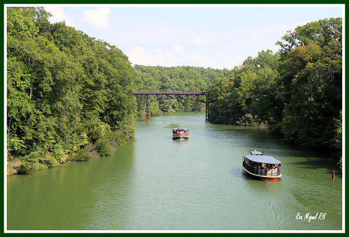 Boat Ride Bush Garden Virginia Flickr Photo Sharing