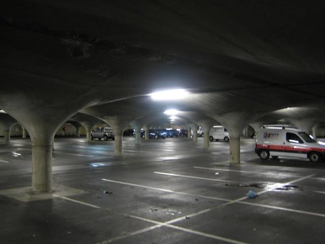 Car Parking Melbourne City Council