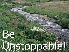 Unstoppable | by Melody Campbell